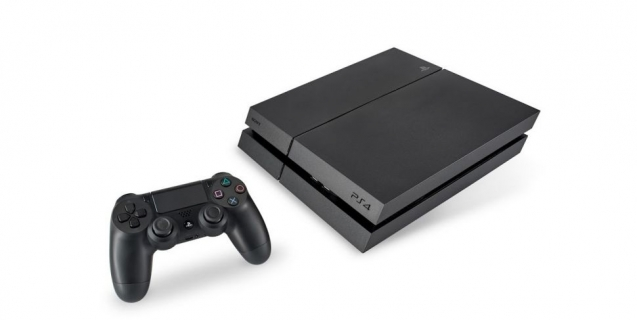 Win een Playstation 4!